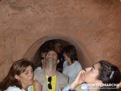 Yacimiento Arqueológico Celtibérico y Romano de Tiermes; excursiones alrededores de madrid
